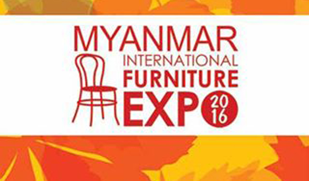 Myanmar Furniture