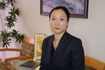 Yun Sun is a senior associate at Henry L. Stimson Center, a global security think tank based in Washington DC.