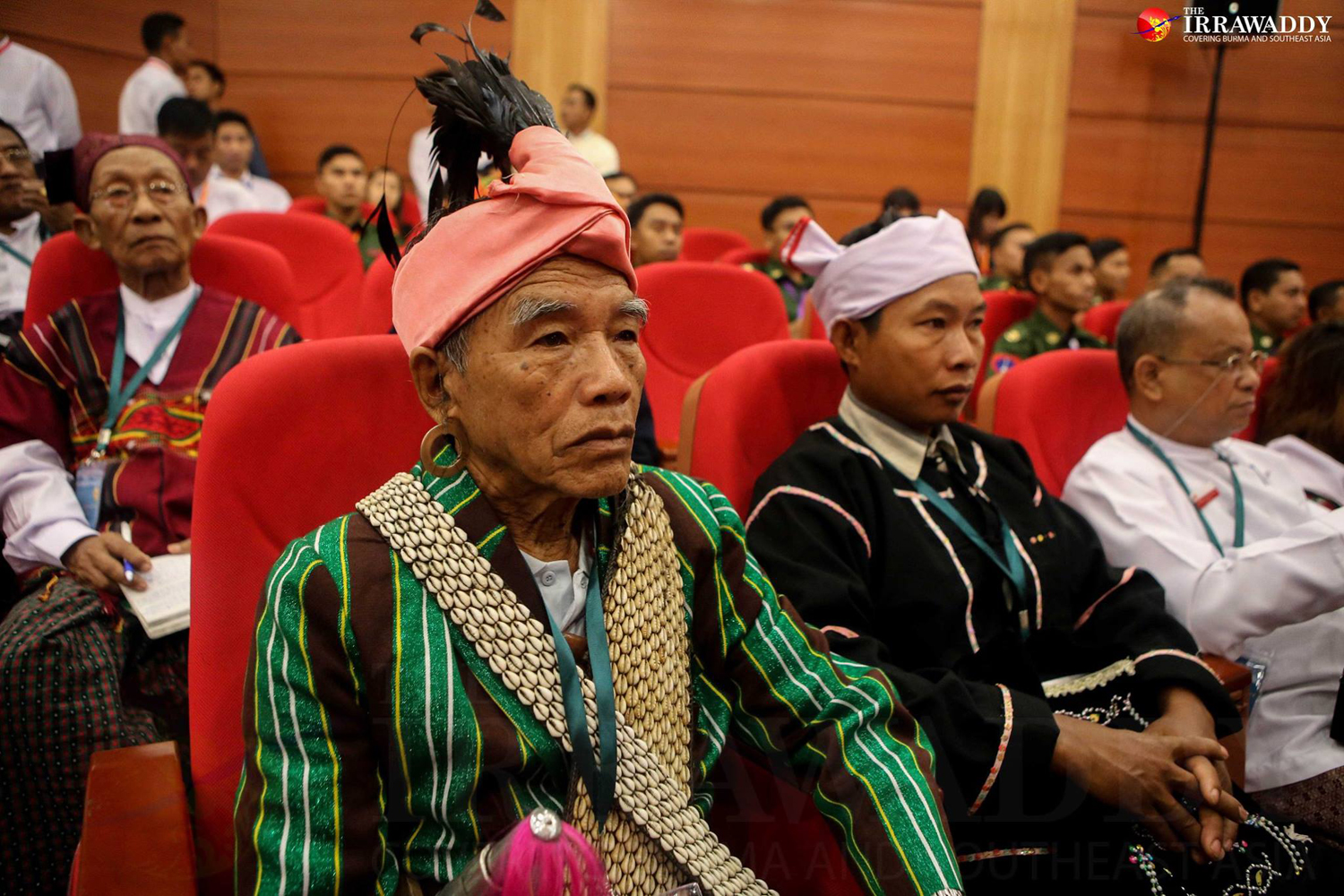 United Nations a steady partner in Myanmar's reform, reconciliation process: Ban