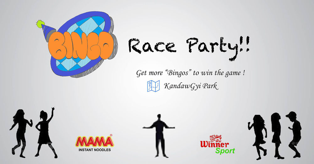 bingo-race-party