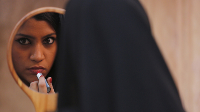 A still image from the film Lipstick Under My Burkha. (Photo: M-Appeal)