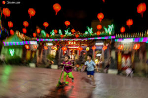 Preparation for the Lunar New Year is seen in Rangoon's…