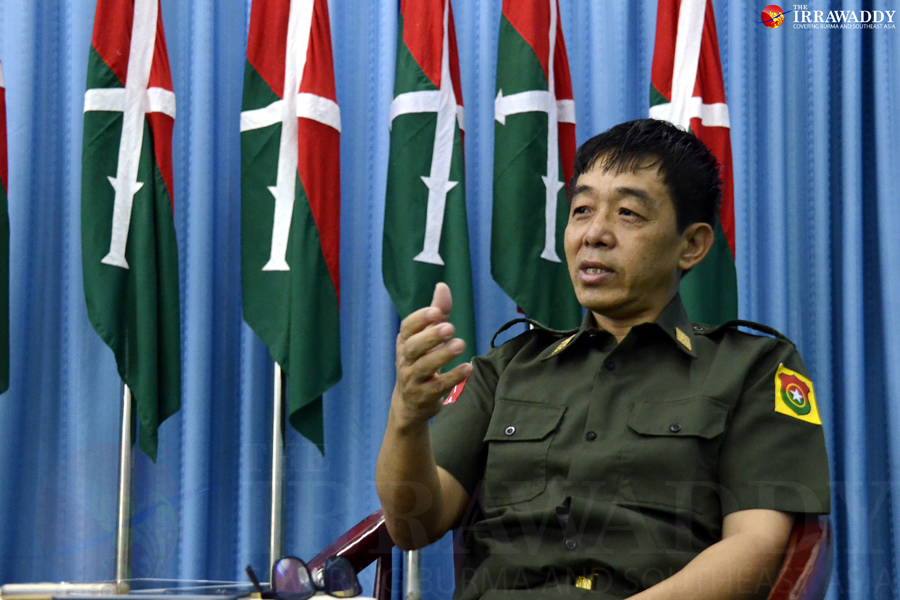State-Run Media Misleads the Public About War, Says KIO