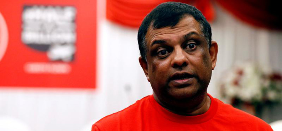 Airasia Ceo Says Talks About Opening Myanmar Airline Have