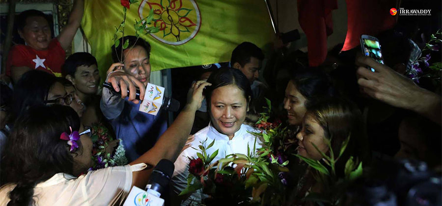 Amnesty for Political Prisoners Eagerly Anticipated as