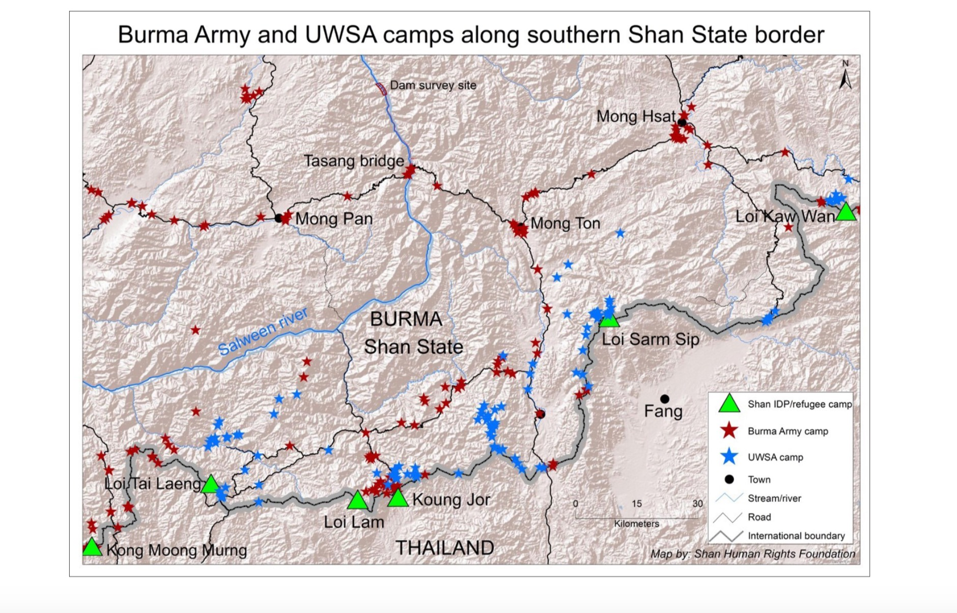Groups Call for Demilitarization of Areas Near Shan IDP Camps on mon state myanmar map, kachin state map, chin state myanmar map, shan state army south, military bases washington state map, kayin state myanmar map, glen falls new york state map, idaho state map, lashio on map, northern new mexico map, shan state in thailand, rakhine state myanmar map, gongga shan china map, shan state 1942, shan state dress, altun shan map,