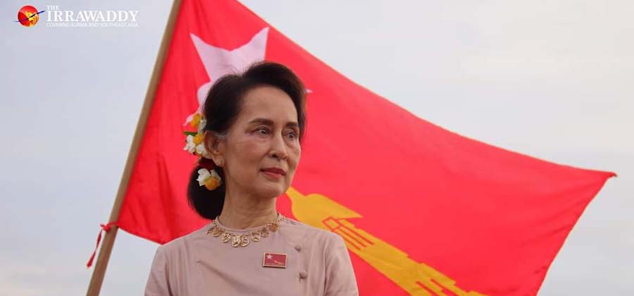 Myanmar's Ruling Party Vows to Reform Military in Election Manifesto
