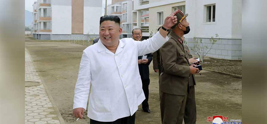North Korea Bans Smoking in Public Places for Health ...